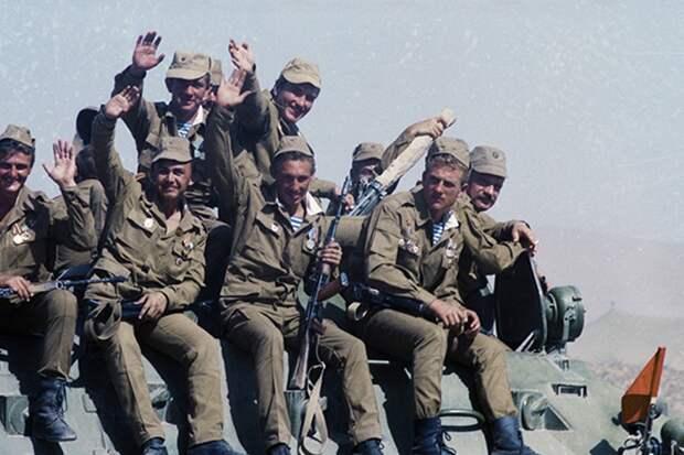 40 лет войне в Афганистане. Что, если бы вторжения СССР не было?