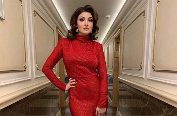 Анастасия Макеева рассказала о разводе и новом возлюбленном