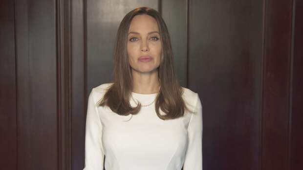 Анджелина Джоли рассказала, почему не заводит новые отношения после развода