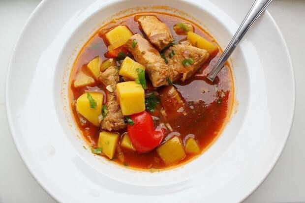Суп Соуз