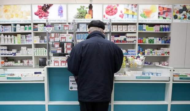 Причиной дефицита лекарств в российских аптеках оказалась не маркировка
