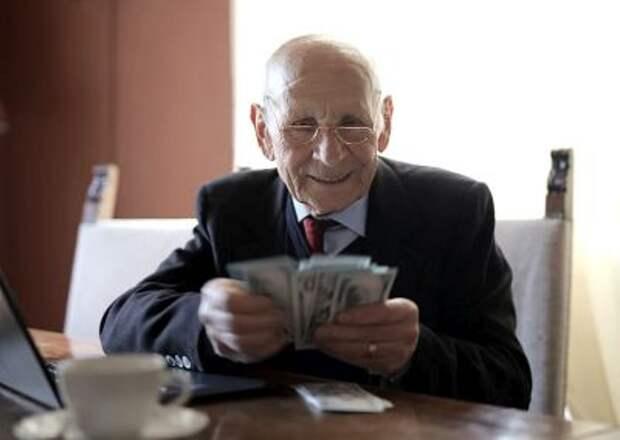 Почему богатые в старости раздают свои состояния?