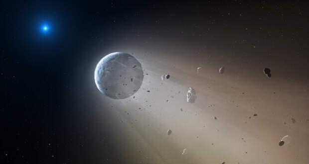 Где водятся инопланетяне — названо новое место