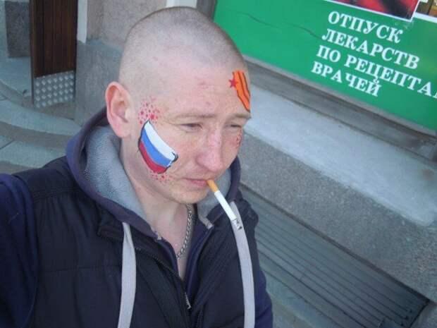 Безумные и смешные ситуации, с которыми можно столкнуться только в России