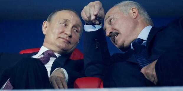 Кремль переиграл зарвавшегося Лукашенко – страсти на пределе