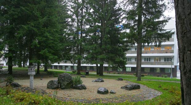 Власти Новосибирской области закупят ветеранам труда путёвки в санатории на 35 миллионов