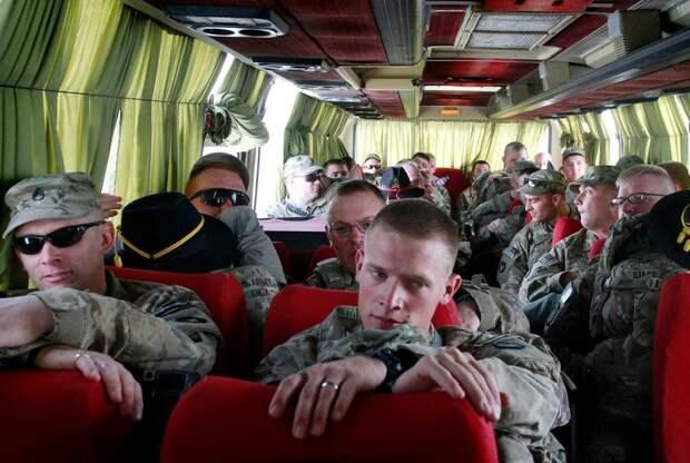Праздник непослушания в американской армии