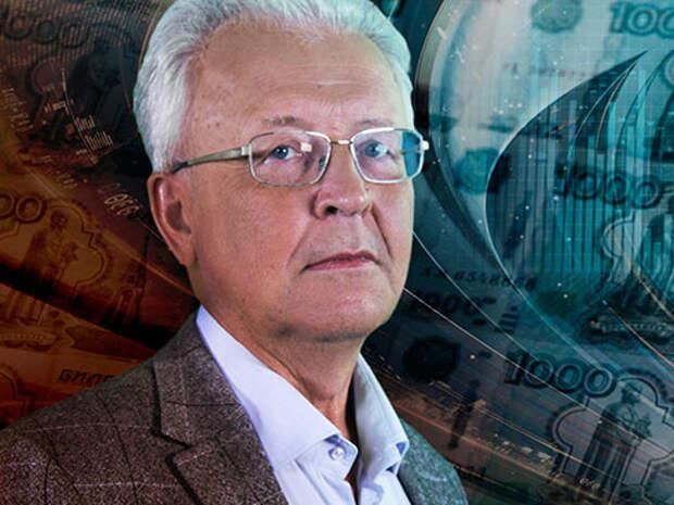 Валентин Катасонов: Экономика - это лженаука