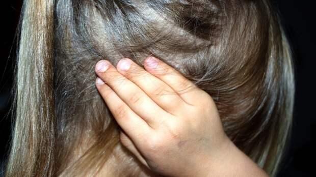Пьяная ростовчанка протащила дочь по асфальту и попала в руки полиции