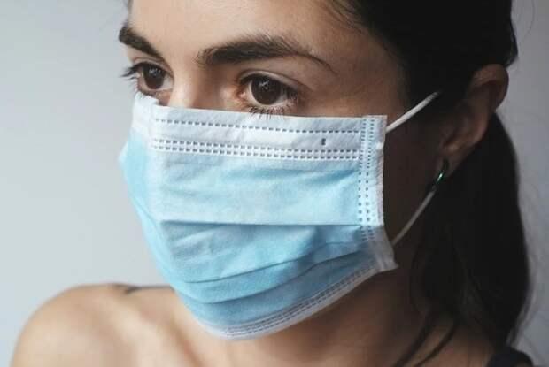 специалисты назвали самый простой способ дезинфекции маски