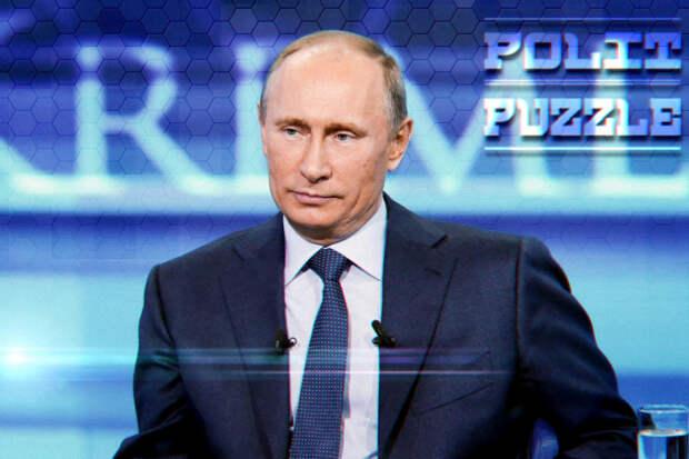 «Абсолютно прав во всем»: речь Путина на «Валдае» начали обсуждать во всем мире