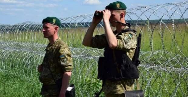 Украина охраняет границу сБелоруссией вусиленном режиме— ГПСУ