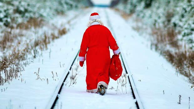 Как мы перестали верить в Деда Мороза