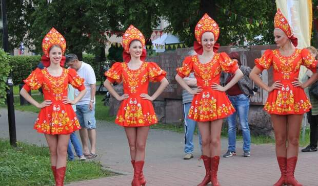 Опубликована программа празднования Дня России вНижнем Новгороде
