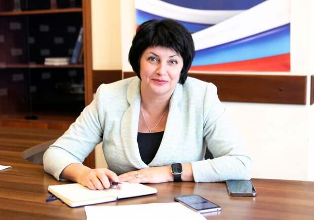 В Комитет по туризму и развитию туристической инфраструктуры вошла депутат от Севастополя Татьяна Лобач