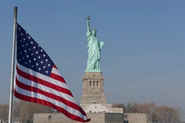Возвращение американского величия