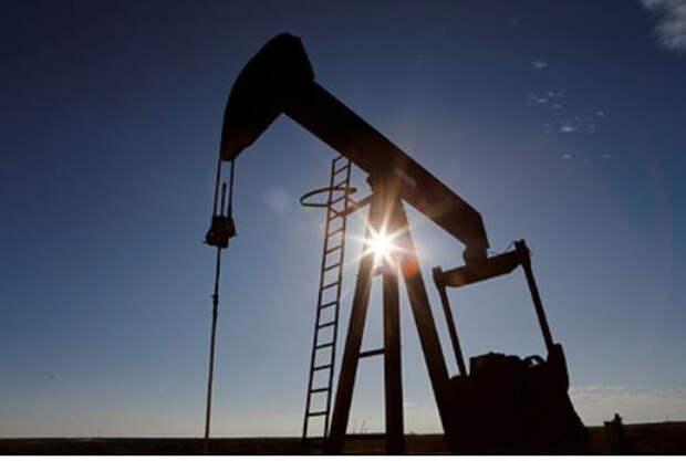 Доля нефтегазовых доходов бюджета установила рекорд