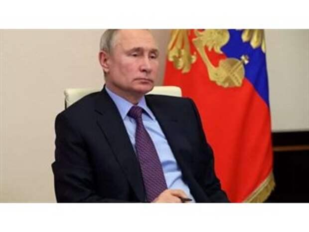 Путин в Давосе бросил вызов либеральным элитам