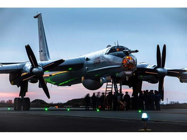 Красота и мощь русской боевой авиации - 2