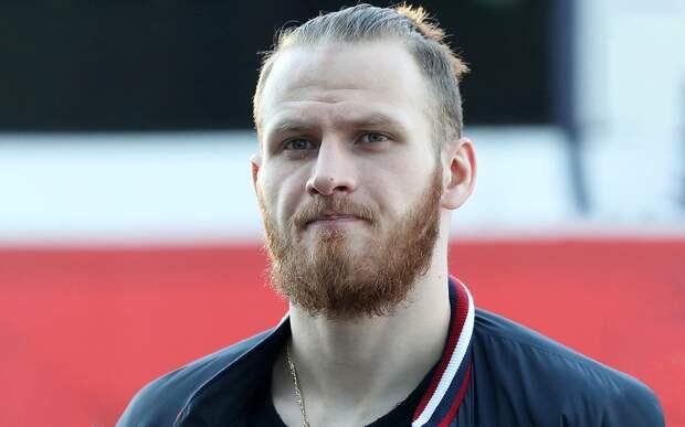 Близкая подруга Пелагеи рассказала, что хоккеист ЦСКА Телегин заразился коронавирусом