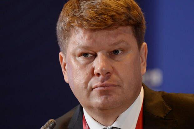 «Посемь развдень»: Губерниев рассказал осексе после развода