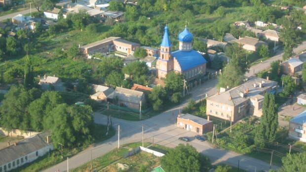 Впоселке Ростовской области отремонтируют дорогу за272млн руб