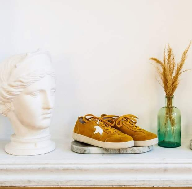 Как выбрать красивую обувь на полную ногу?
