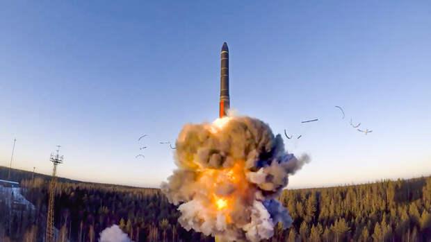 СНВ-3 и перспективы ограничения вооружений в российско-американских отношениях