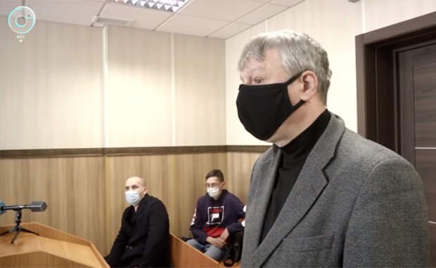Главу компании «Стройинвестпроект» обвиняют в хищении 150 млн рублей