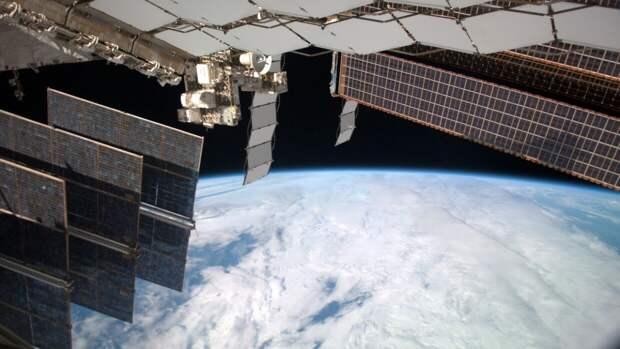 Россия может покинуть проект МКС из-за технических неисправностей станции