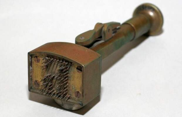 Кого на Руси клеймили железом каленым и за что применялось такое наказание