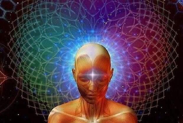 Сила мысли: творение реальности