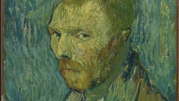 Обнаружены фотографии украденной картины Ван Гога