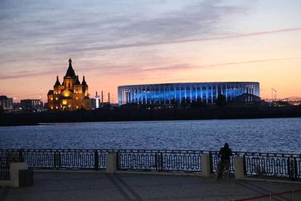 На финал «Российской студенческой весны» в Нижний Новгород приедут 3500 студентов со всей страны