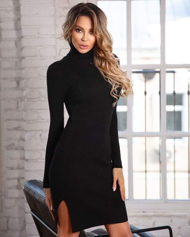 платье чулок фото 6