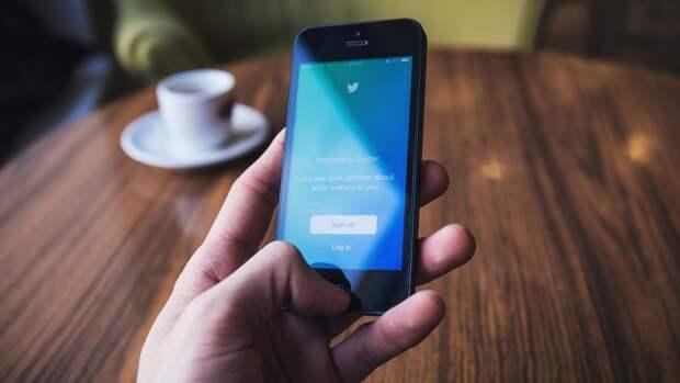 Пользователи социальной сети Twitter столкнулись со сбоем в загрузке сообщений