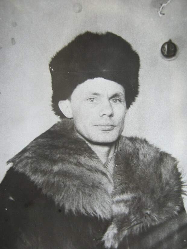 Виталий Довгань, 1967 год. Фото: dovganvitaly.wordpress.com