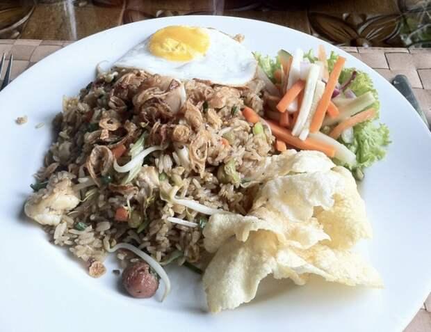 Что едят на завтрак в других странах