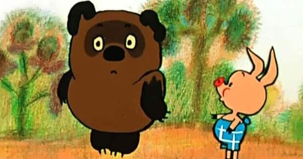 Автор мультфильмов о Винни Пухе умер после заражения COVID-19