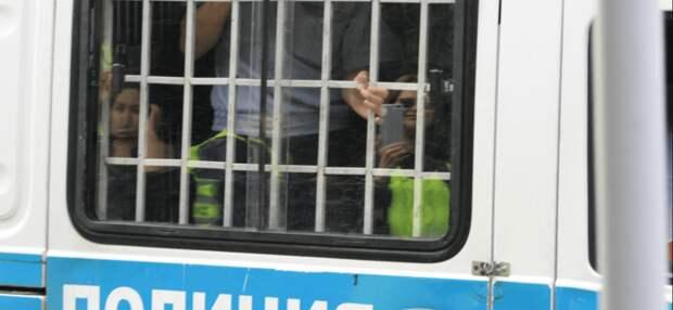 15 фургонов за Т92 млн для перевозки задержанных хочет купить полиция Костанайской области