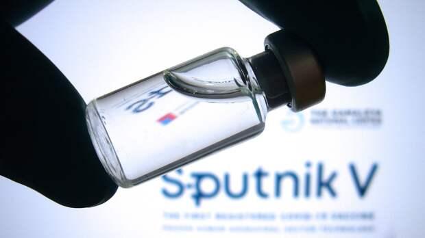 """Новую партию вакцины """"Спутник V"""" доставили в Мексику"""