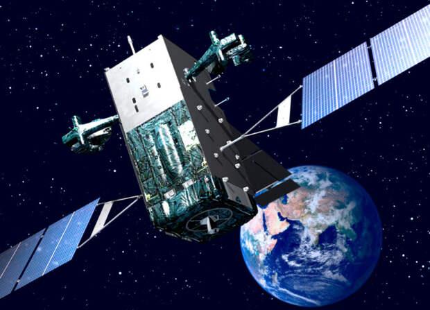 У США не получилось запустить новый спутник-шпион