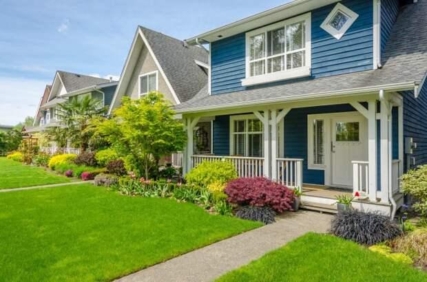 Привычные для наших домовладельцев вещи, за которые в США оштрафуют не раздумывая