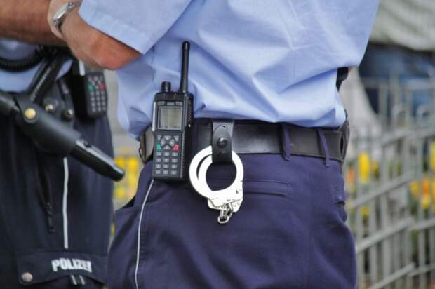 Сотрудники полиции САО задержали подозреваемых в краже денежных средств