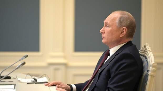 «Присутствие» Путина ощущалось на переговорах Блинкена и Нуланд с украинскими политиками