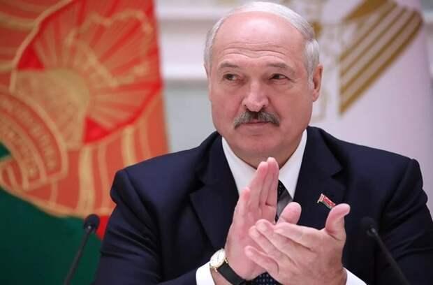 Лукашенко и Путин достигли договоренности о помощи для Белоруссии