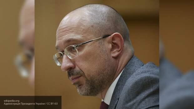 Верховная Рада назначила нового премьер-министра Украины