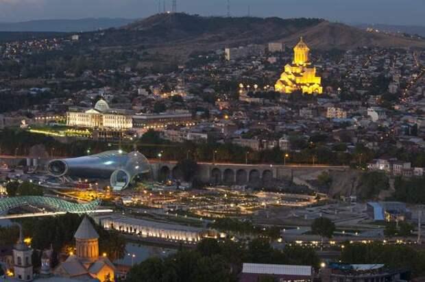 Натия Турнава заявила, что Грузия готовится открыть сухопутные границы для туристов