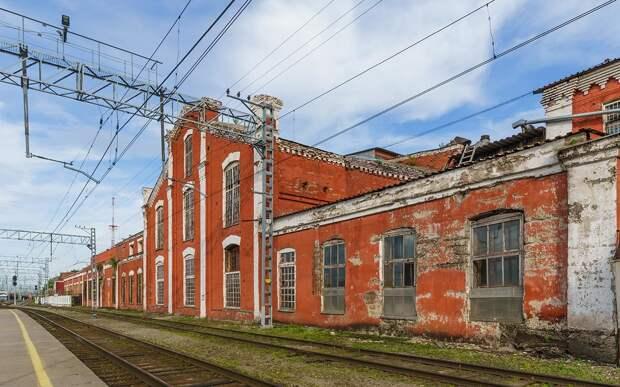 Что делают в России с заброшенными заводами? (ФОТО)
