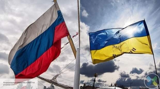 Российским судам запретили ходить по рекам Украины